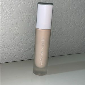Fenty foundation, only used once